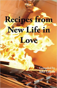 Recipes from the New Life in Love Series