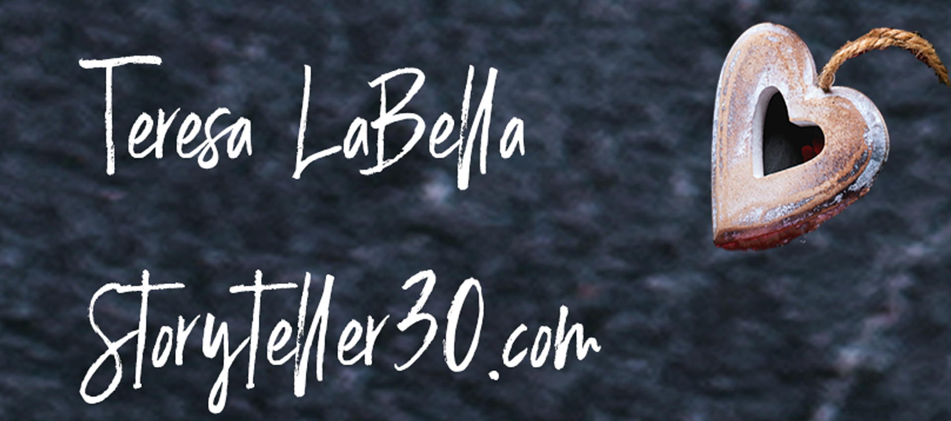 The Website of Author Teresa LaBella